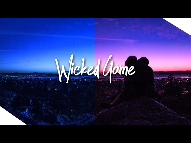 Max Oazo ft. CAMI - Wicked Game (The Distance Igi Remix)