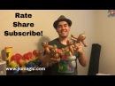 Groot balloon - tutorial