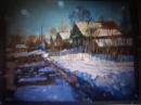 Художники автор Е Лощилов фото видео ряд заимствовал у Т Голубевой