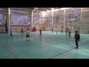ФК «Красная Пресня» - ФК «КЛФ» - 2 тайм