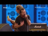 Pearl Jam - Yellow Ledbetter (Live at Lollapalooza) HD