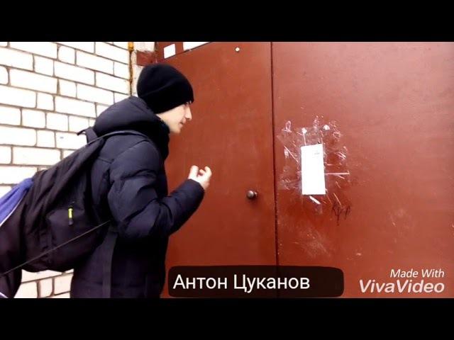 Нанотехнологии дошли до Железногорска Тест домофона с датчиком отпечатка пальца провел Антон Цуканов