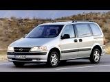 Opel Sintra CD 11 1996 04 1999