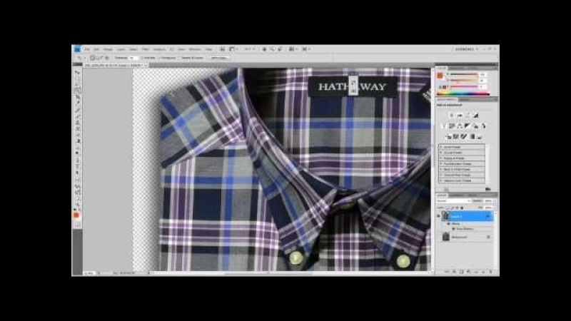 How-To Pictures: Professionally Present Your Online Items W- Photoshop Drop Shadows and Feathering