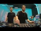 Rossko b2b Archie Hamilton Ibiza Global Radio 06.09.2017