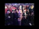 BTS on AMAs 2017: A lot of the audience in AMAs was standing when BTS arrived inside the venue