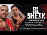 MC KAIO E MC RICK - MENINA DA ZONA SUL - DJ'S PH DA SERRA, RAY LAIS E FROG