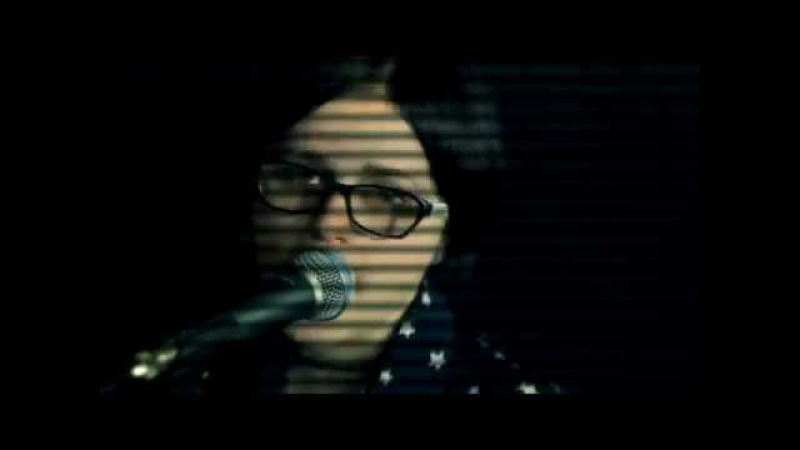 Aeva Chris - Sweet Dreams (Eurythmics electronic-rock cover)