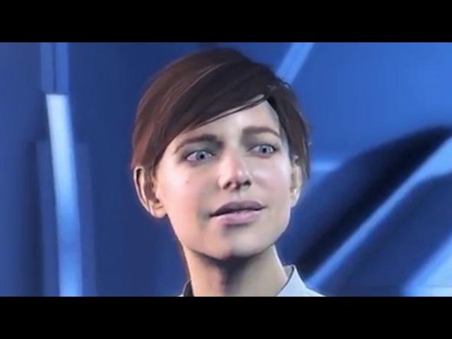 Mass Effect: Andromeda - AAA Animations