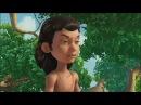 Мультфильм - Маугли Книга Джунглей 1 серия Человеческая ловушка