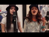 Here Comes The Sun (The Beatles) cover by Lauren Isenberg and Aja Neinstein