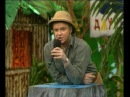 Зов джунглей 1998г Детская передача. Ведущий Сергей Супонев.