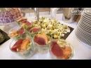 Кейтеринг в Харькове Ресторан выездного обслуживания Gorbenko Catering 4k