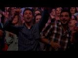 Ray Parker Jr. - Ghostbusters - Live Jimmy Kimmel HD