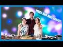 Кухни Мира 7 БАНОШ с МИСС НИУ ВШЭ 2017