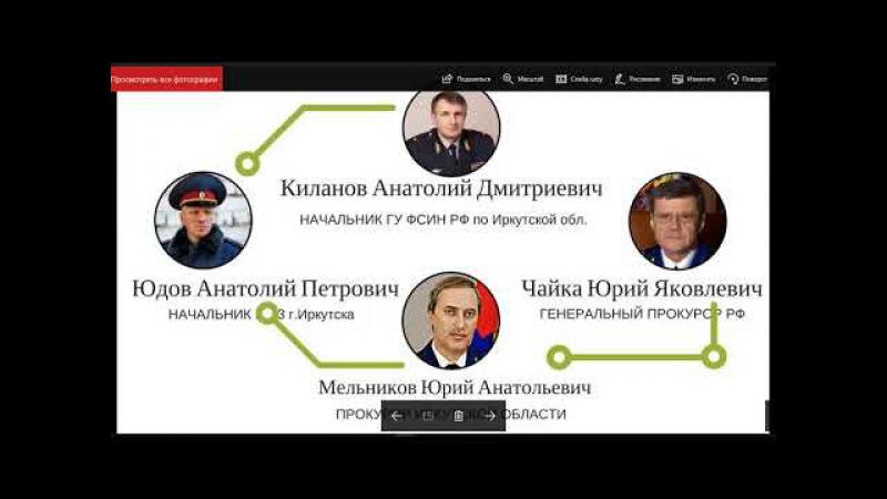 Как инициировать проверку Прокуратурой РФ 12 11 2017г 14 49 34ч