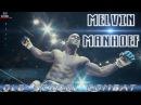 Черный Крушитель Мелвин Манхуф - лучшие нокауты в ММА / Melvin Manhoef