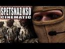ARMA3 | SYRIAN CIVIL WAR | RUSSIAN SPETSNAZ KSO | CINEMATIC [1440p60 Quality]