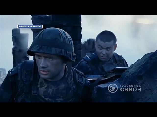 Актер «Грозовых ворот» воюет в Донбассе. 26.08.2017,