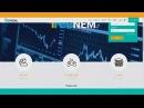 Жирные краны 2018 криптовалюта NEM XEM free nem faucet краны которые платят