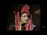 Lene Lovich - Interview (1983 May 1th, Countdown, Australia)