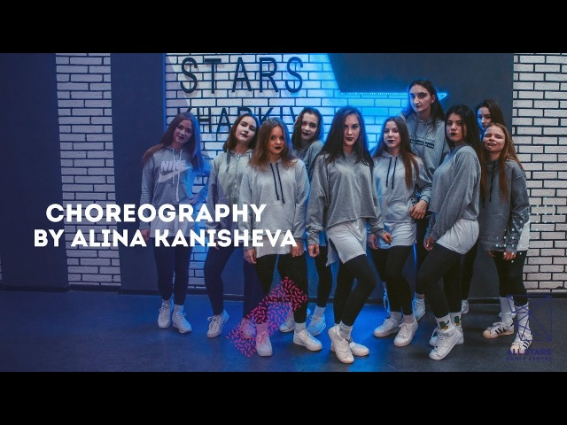 O_T_Genasis_Everybody_Mad Choreography by Алина Канищева All Stars Dance Centre 2018