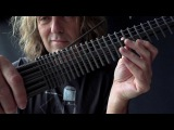 Gittler Guitar Demo with Axe-Fx II