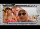 Как власти «ДНР» приглашают людей на несуществующие курорты — Антизомби, 23.06.2017