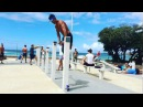 BRUTAL Man 50 Years Old - MARCUS BONDI - Calisthenics Motivation