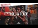 Kodak Black Roll In Peace Instrumental ReProd abid