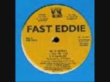 Fast Eddie - Bak On Da Scene (Vocal Mix) 1992 Vission and Range