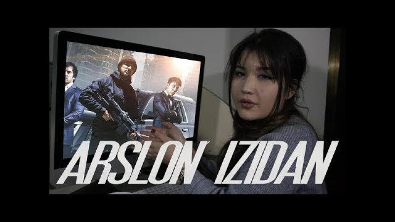 Arslon Izidan GOVNO kino!
