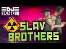 DJ Blyatman - Slav Brothers