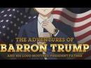 The Adventures of Barron Trump