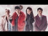 K-Drama A Korean Odyssey Various Artists The Three Fates