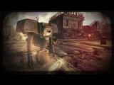 Прохождение Fallout New Vegas Часть 3  Изучаем Примм