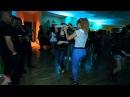 Salrica Salsa Social 03 05 Jorjet y Danielle Monica Lilliana