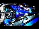 THE POWER OF RB26DETT/RB25DET(Skyline's engine) -||- Sound compilation
