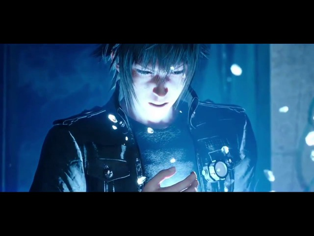 Final Fantasy XV - Your god is dead (Gmv)