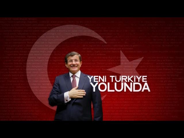 Başbakan Davutoğlu, Yeni Türkiye Yolunda Konuşması 28 Şubat 2015