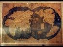 Карта 1513 года ТОЧНЕЕ чем современные.Антарктида.Первая карта Земли.Тайны древней цивилизации