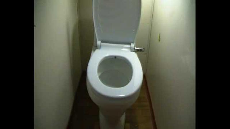 Биде-приставка для туалета