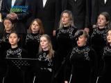 Камерный хор Московской консерватории посетил с концертом Конаково