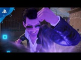 Dead Rising 4: Frank's Big Package – Capcom Heroes Trailer | PS4