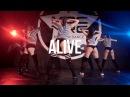 ALIVE - Lil Jon / Indica TWERK Choreography