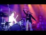 La Roux - Silent Partner (Glastonbury festival 2015)
