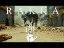 Короткометражный фильм *РАККА* RAKKA Фантастика Ужасы Фентези