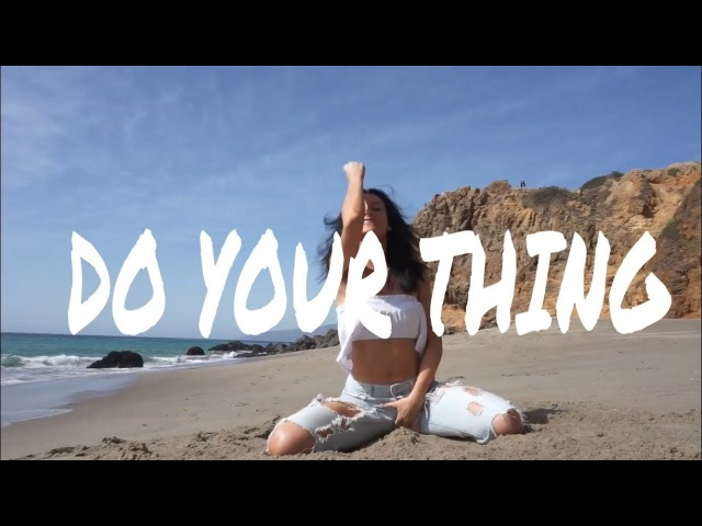 Do Your Thing - Nvdes - Dance Video - Choreographed and Danced by Samantha Long