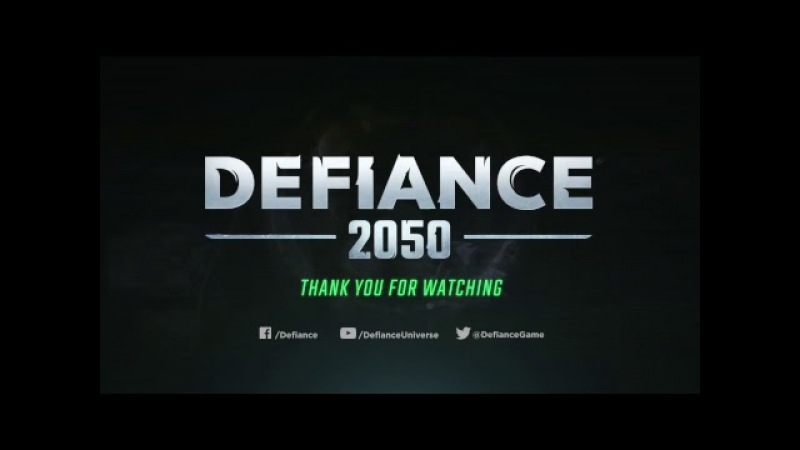 316 Defiance 2050 Assault Class Preview and Beta Giveaways