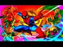 Marvel First Alliance 2 ep13 (Spider-Man)